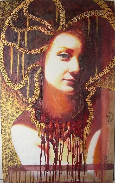 Angela  Kirsheh - 15