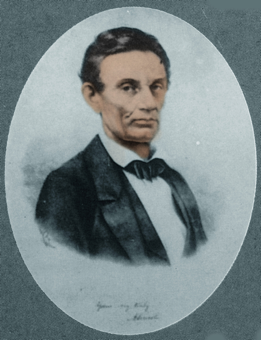 History Photograph - Abraham Lincoln, 16th American President by Science Source