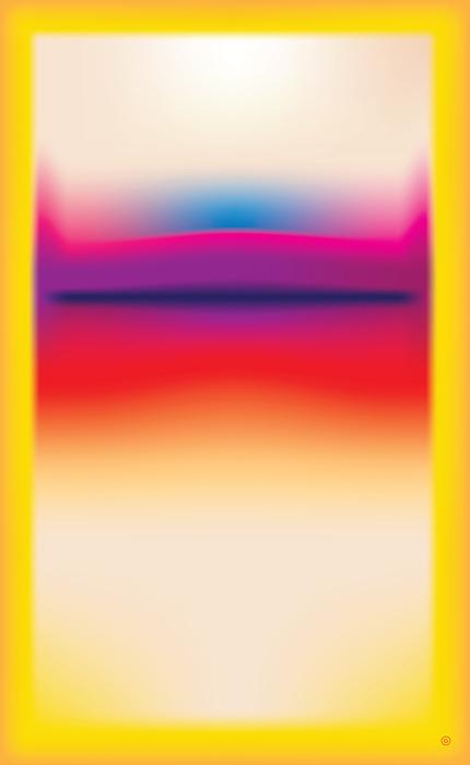 Modern Art Digital Art - After Rothko 5 by Gary Grayson