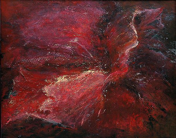 1 Painting by Aneta  Berghane