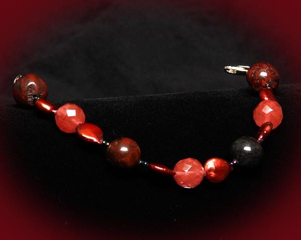 Bracelet Jewelry - Balance by Yael VanGruber