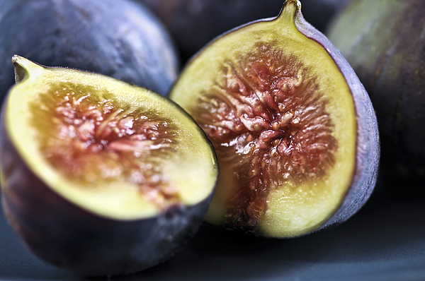 Fig Photograph - Figs by Elena Elisseeva