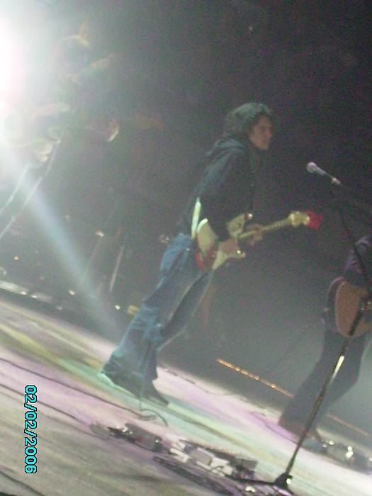 John Mayer 2007 Photograph by Megan Hunter