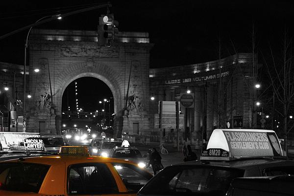 New York Photograph - New York by Jessica Cruz