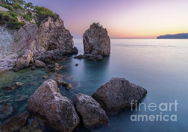 Mallorca Photograph - Santa Ponsa, Mallorca, Spain by Hans- Juergen Leschmann