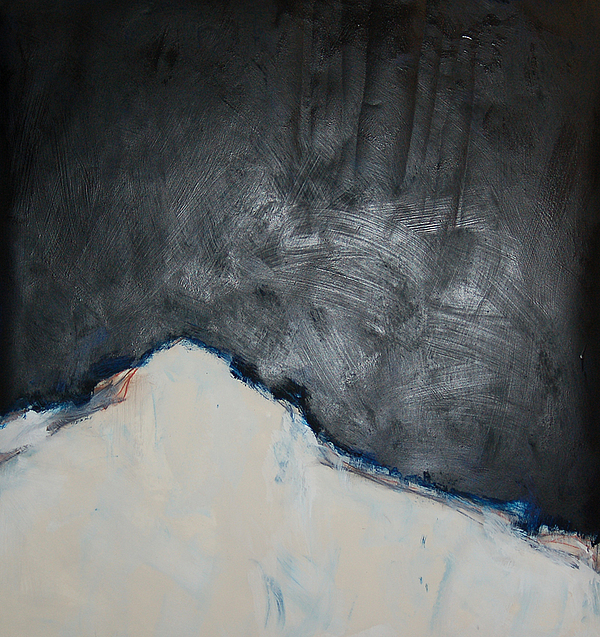 Untitled Painting by Doug Kinsey
