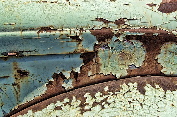 Texture Photograph - Untitled by Nick Roberts