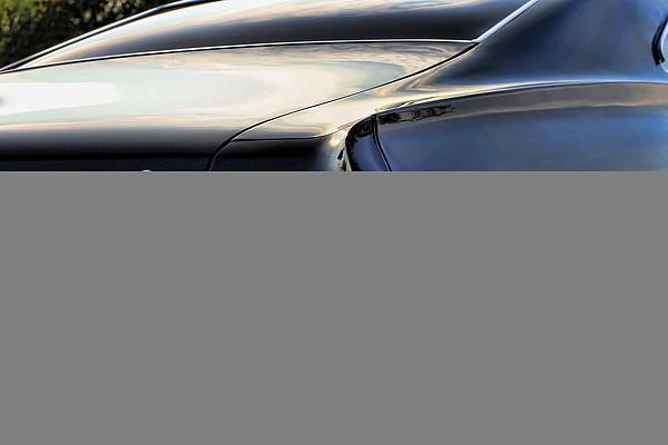1967 Photograph - 1967 Chevy Impala Ss by Gordon Dean II