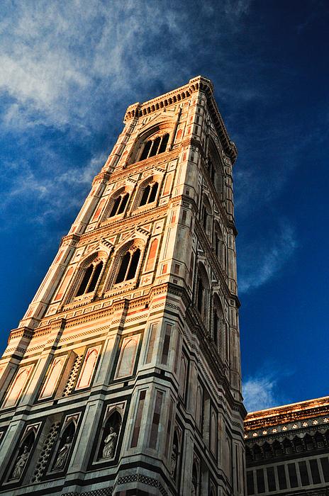 Giotto Photograph - Giotto by Emilio Lovisa