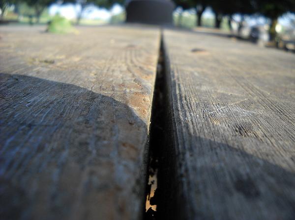 Line Photograph by Ruben Castrejon