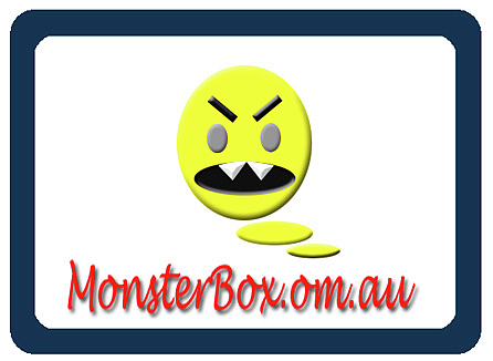 Logo Digital Art - Monster by Santanu Karmakar