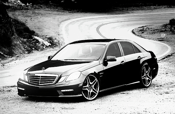 2011 mercedes benz e class e350 photograph by alex roussinov. Black Bedroom Furniture Sets. Home Design Ideas
