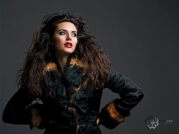 Fashion Photography Photograph - Fashion by Pavel Badzhakov