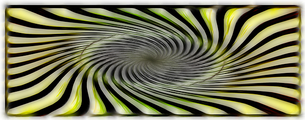 Abstract Digital Art - Abstrat  by Galeria Trompiz