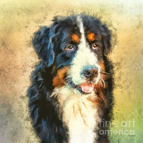 Tina LeCour - Adorable Doggie