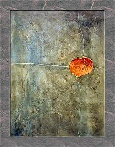 Fabio Painting - Ak by Fabio Cocco Carreras