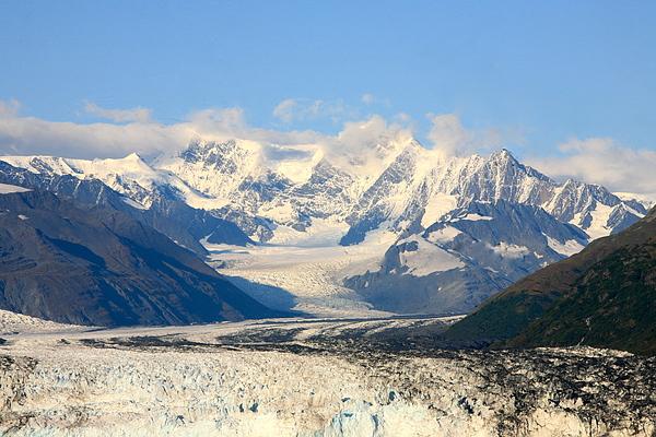 Alaska Photograph - Alaska  Americas Final Frontier by Robert Joseph