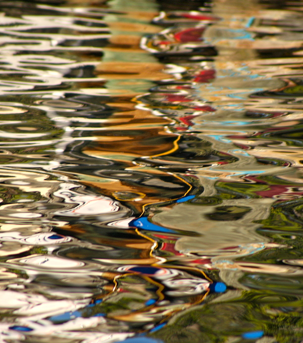 Water Photograph - Amazing Color  by Cayman Ben Lazzara