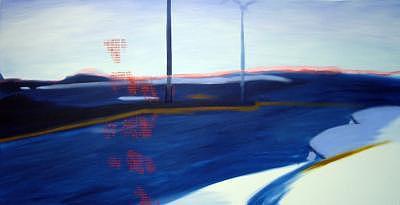 American Painting - American Loan by John  Stidham