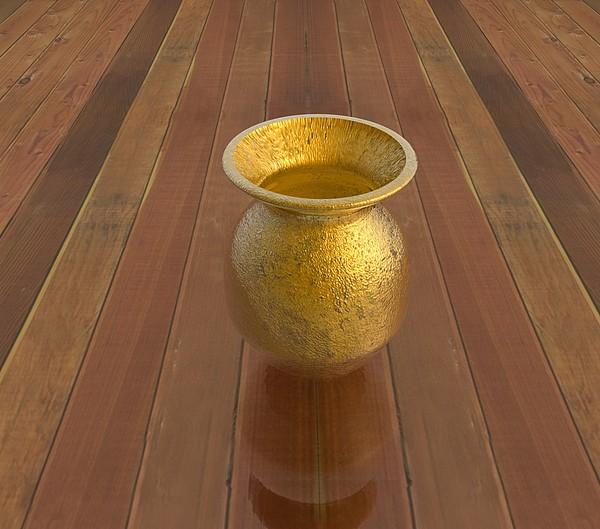 Ancient Vase Digital Art by Rosu Bogdan