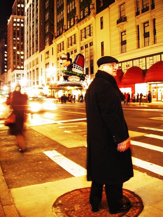 Any Cabs Around Photograph by Tania Meski