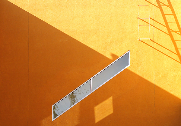 Architecture Photograph - Architecture Study 8 by Dale Hart