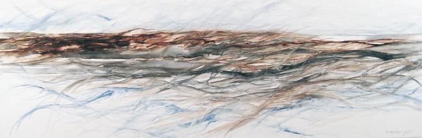 As Above Below Painting by Darkest Artist