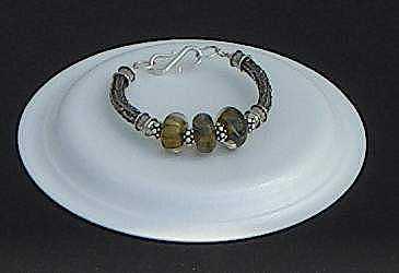 Jewelry Jewelry - Bangle Sterling by Eleanor Love
