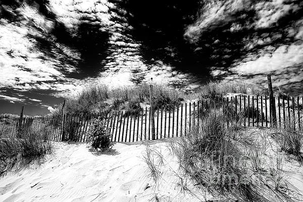 Lbi Photograph - Beach Haven by John Rizzuto