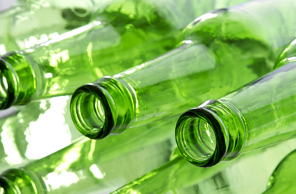 Beer Photograph - Beer Bottles by Blink Images