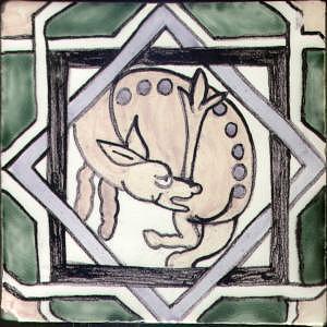 Bicho Ceramic Art by Maria do carmo Cid peixeiro