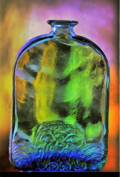 Bottle Photograph - Bottle by Jim Proctor