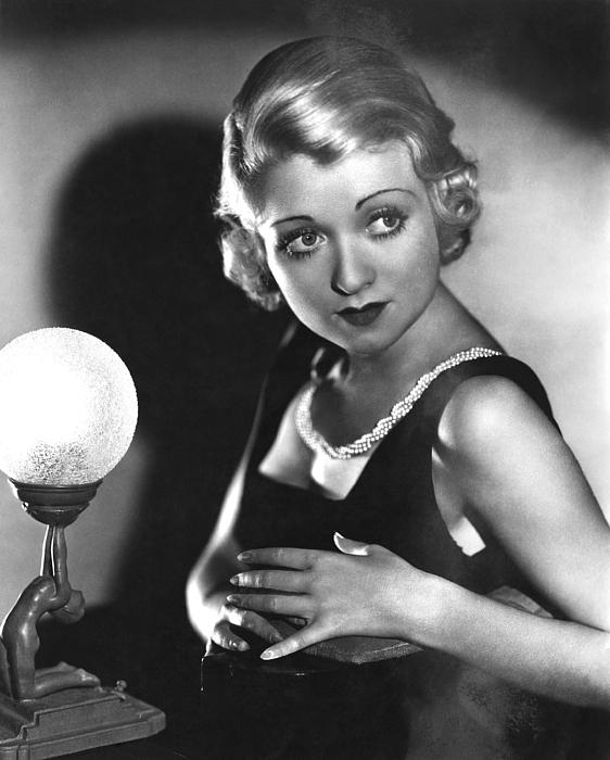 Constance Bennett moulin rouge 1934