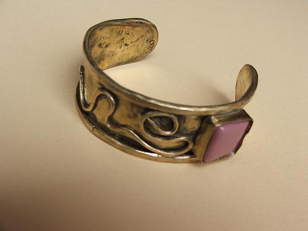 Bracelet Jewelry - Bracelet by Raluca Polea