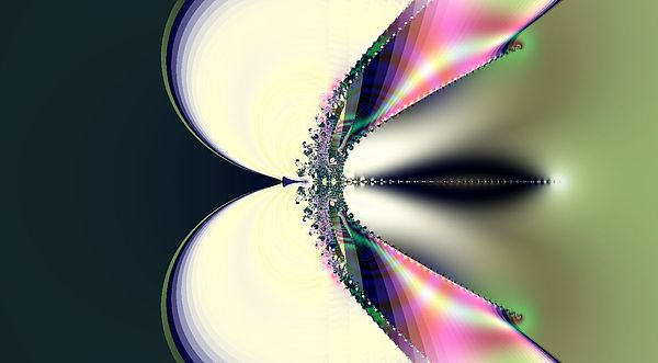 Digital Digital Art - Breaking The Sound Barrier by Thomas Smith