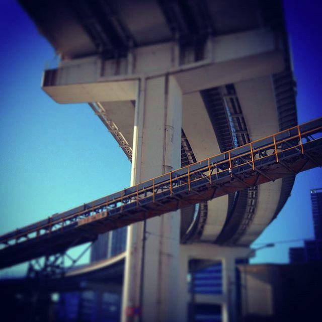 Bridge Photograph - #bridge #橋 #actcute by Bow Sanpo