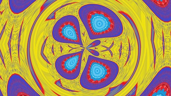 Digital Digital Art - Butterfly10 by Nancy Forever