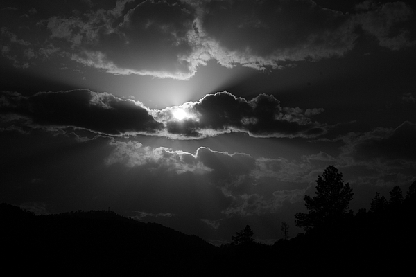 Black And White Photograph - Bw4 by Wesley Hanna