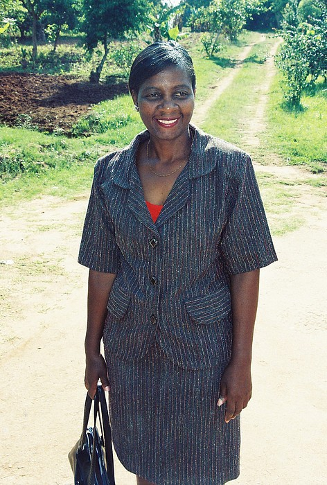 Malawi Photograph - Campaign Run by Daniel Robinson