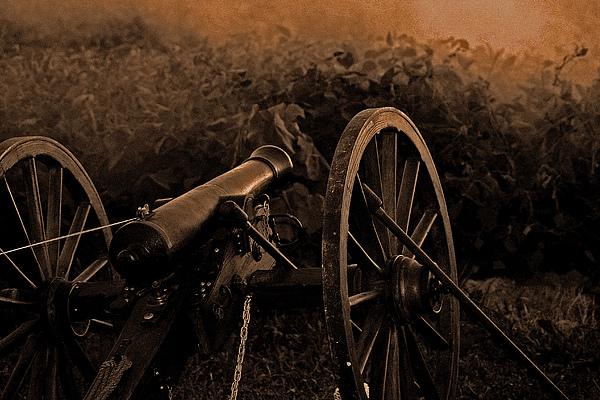 Canon Photograph - Canon by Martin Morehead