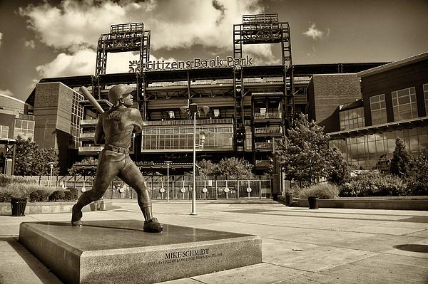 Citizens Park Photograph - Citizens Park 2 by Jack Paolini