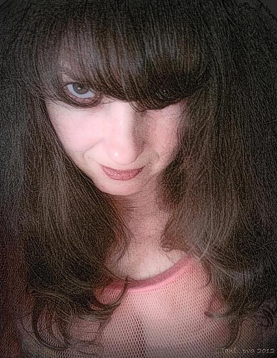 Portrait Photograph - Clear View by Lani PVG   Richmond