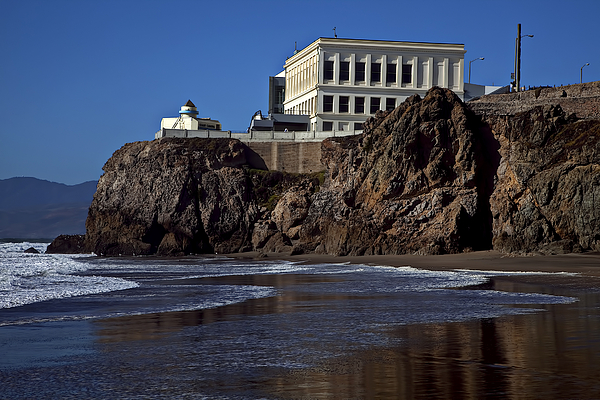 United Photograph - Cliff House San Francisco by Garry Gay