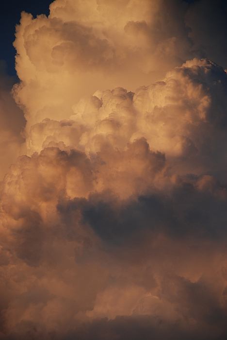 Clouds Photograph - Clouds In Color by Rob Hans