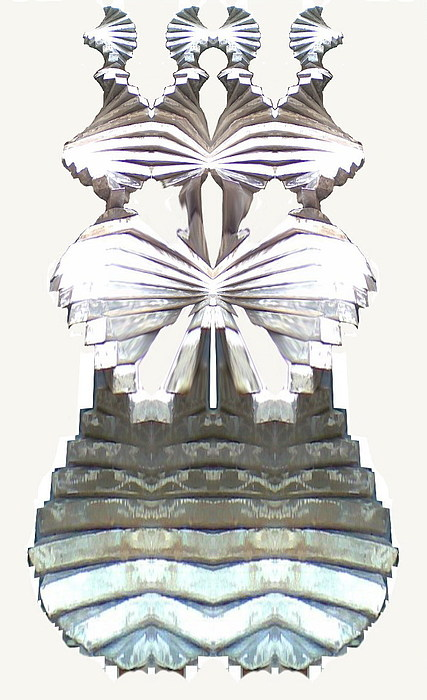 Sculpture Sculpture - Correlation by Abdelfattah Ameen