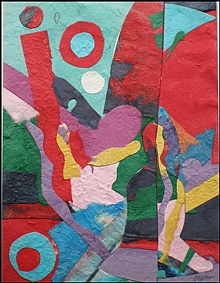 Meditation Mixed Media - Creation 2 by Stephen Humphries