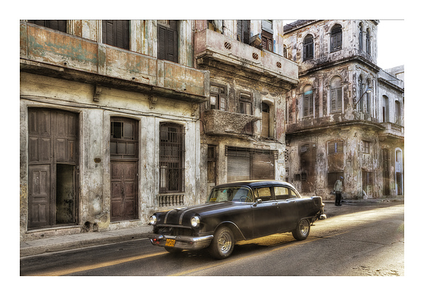 All Photograph - Cuba 01 by Marco Hietberg