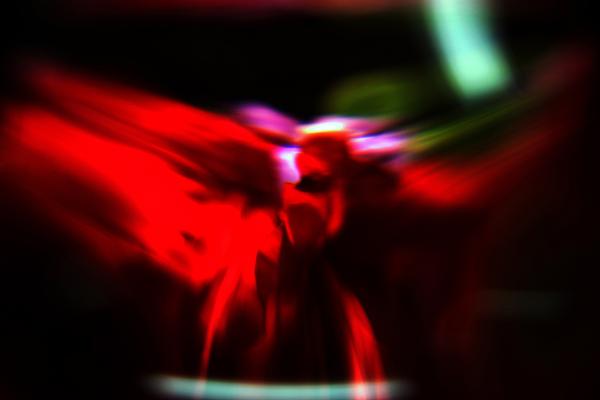 Abstract Photograph - Dancing Angels by Scott Wyatt