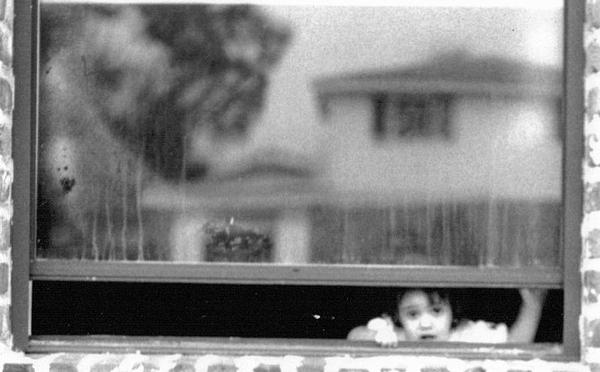 Window Photograph - Dirty Window.......... by WaLdEmAr BoRrErO