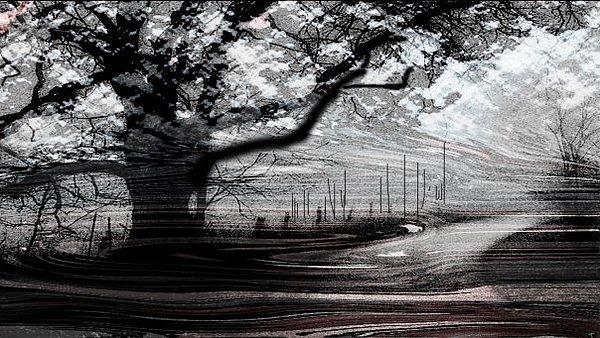 Landscape Digital Art - Dream 1 by Javed Mahmud